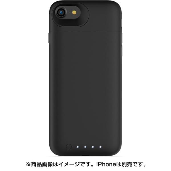 MOP-PH-000145 [Juice Pack Air iPhone 7用  ワイヤレス充電付きバッテリーケース ブラック]