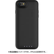 MOP-PH-000145 [Juice Pack Air iPhone 7用  ワイヤレス充電付きバッテリーケース ブラック]