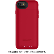 MOP-PH-000148 [Juice Pack Air iPhone 7用  ワイヤレス充電付きバッテリーケース Product RED]