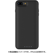 MOP-PH-000150 [Juice Pack Air iPhone 7 Plus用 ワイヤレス充電付きバッテリーケース ブラック]