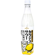 カクテス レモンサワー700mL ×15