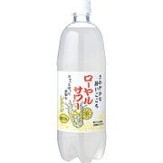 ローヤルサワー レモン1000mL×12