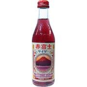 赤富士サイダー 240mL×20