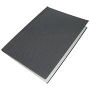 KS50A4B [製本工房 A4-50 黒]