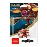 amiibo(アミーボ) ボコブリン<ブレス・オブ・ザ・ワイルド> (ゼルダの伝説シリーズ) [ゲーム連動キャラクターフィギュア]
