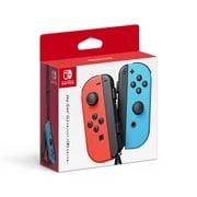 Nintendo Switch専用 Joy-Con(L)ネオンレッド/(R)ネオンブルー [コントローラー]