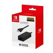 NSW-004 [LANアダプター for Nintendo SWITCH]
