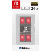 NSW-028 [カードケース24+2 ホワイト for Nintendo SWITCH]