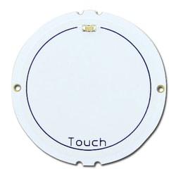 KP-Tch1-W [タッチスイッチ 白色バージョン]