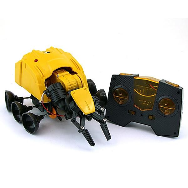 KP-BETL02 [ロボットビートル 赤外線 リモコンキット]