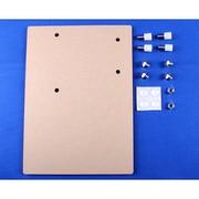 KP-SB602 [Arduino+ブレッドボード シンプルアクリルベース]