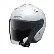 YJ-17 ゼニス-P パールホワイト Mサイズ [ヘルメット]