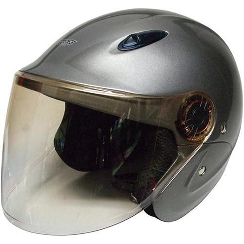 MAX-207XL TI [ヘルメット XLサイズ]