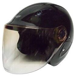 MAX-207B BK [ヘルメット]