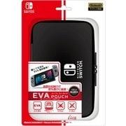 ILXSW187 [Nintendo Switch用 EVAポーチ BLACK]