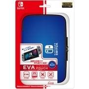 ILXSW188 [Nintendo Switch用 EVAポーチ BLUE]