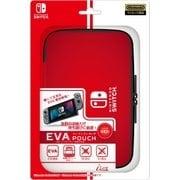 ILXSW189 [Nintendo Switch用 EVAポーチ RED]