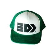 CAP-0001-GREEN [スプラトゥーン ヤコ メッシュキャップ グリーン]