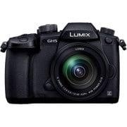DC-GH5M-K [LUMIX(ルミックス) DC-GH5 レンズキット ブラック 「ボディ」+交換レンズ「LUMIX G VARIO 12-60mm/F3.5-5.6 ASPH./POWER O.I.S.」]