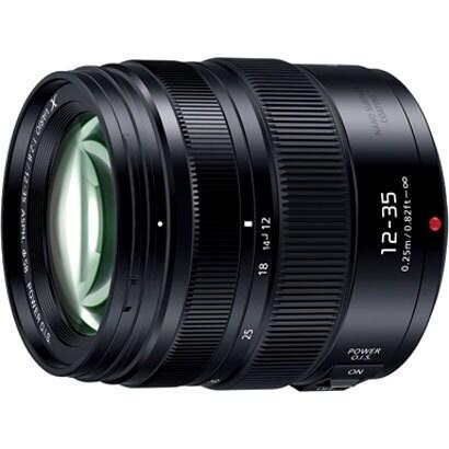 H-HSA12035 [LUMIX G X VARIO 12-35mm/F2.8 II ASPH./POWER O.I.S.]