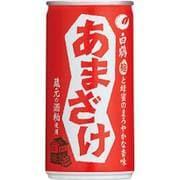 白鶴 あまざけ 缶 180ml×30本