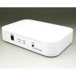 P18-NTPWR [Wi-Fi式 電波時計用リピータ]