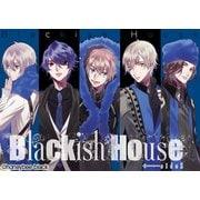 Blackish House ←sideZ 通常版 [Windows]