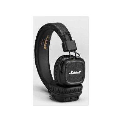 ZMH-04091378 [Major II Bluetooth ワイヤレスヘッドホン ブラック]
