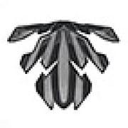 REZZA A.I.ネット ブラック