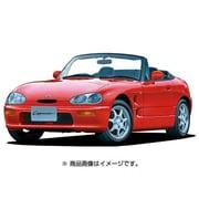 スズキ EA11R カプチーノ '91 [1/24 ザ・モデルカーシリーズ No.40]