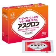 アスクロン 24包 [第2類医薬品 咳止め・去たん]