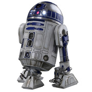 ムービー・マスターピース 1/6スケールフィギュア スター・ウォーズ/フォースの覚醒 R2-D2 [全高約180mm 塗装済可動フィギュア]