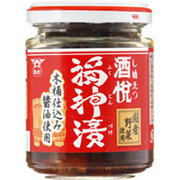 福神漬 (木桶仕込み醤油使用) 120g