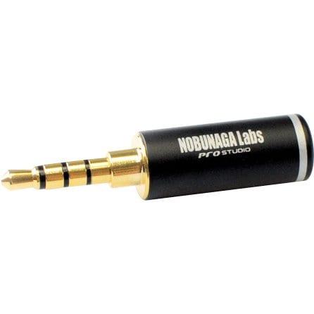 NLP-PRO-IS3.5/4 [3.5mm 4極ステレオミニプラグ]