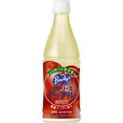 バヤリース アップル 430ml×24本 [果実果汁飲料]