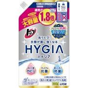 新トップHYGIA(ハイジア)  詰替大型 660g [衣類用液体洗剤]