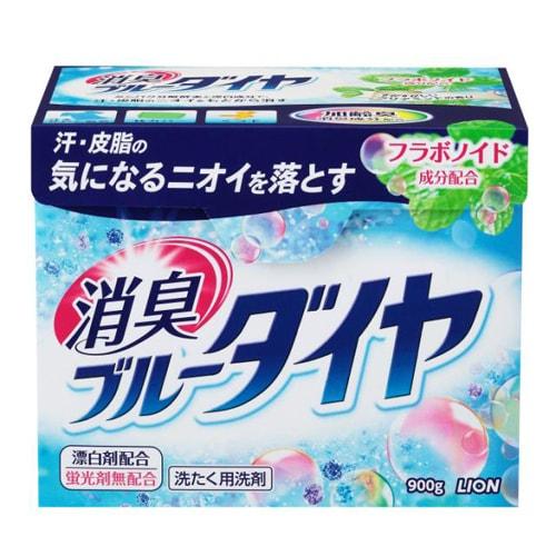 消臭ブルーダイヤ 900g [衣類用粉末洗剤]