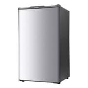 WFR-1060SL [直冷式冷凍庫 60L 1ドア シルバー]