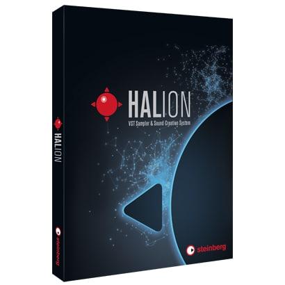 HALION R [プラグインソフト]