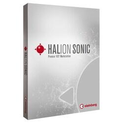 HALION SONIC R [プラグインソフト]
