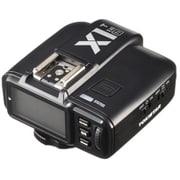 TS-041-M [2.4G TTL送信機 トランスミッタ Nikon用]
