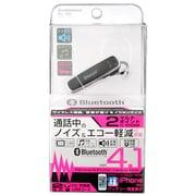 BL-66 [Bluetooth イヤホンマイク]