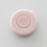 P-SRBPN [Bluetooth自撮りリモコン ピンク]