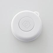 P-SRBWH [Bluetooth自撮りリモコン ホワイト]