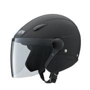 SF-7 ラバートーンブラック XLサイズ [ジェットヘルメット SG規格]