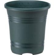 ローズガーデンポット 30型 ダークグリーン [鉢]
