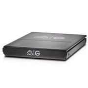 0G05218 [HGST G-Technology Atomos Master Caddy HD 1000GB Black WW]