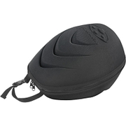 サイクルヘルメットケース カブト/ブラック