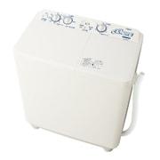 AQW-N451(W) [ステンレス 二槽式洗濯機 4.5kg]