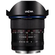 LAO0017 [LAOWA 12mmF2.8 ZERO-D Lens キヤノンEFマウント]